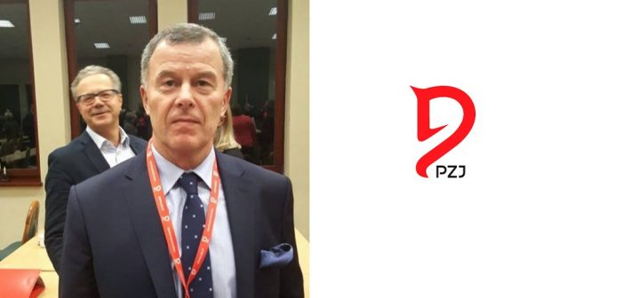 Marek Szewczyk rezygnuje z funkcji prezesa PZJ