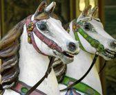 Czy tryptofan rzeczywiście pozwala koniom trzymać nerwy na wodzy?